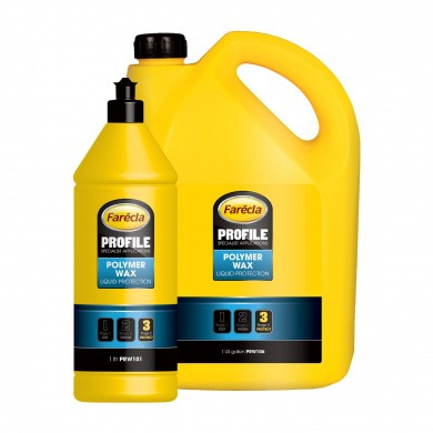 FARECLA Marine Profile Polymeer Wax Liquid Protection