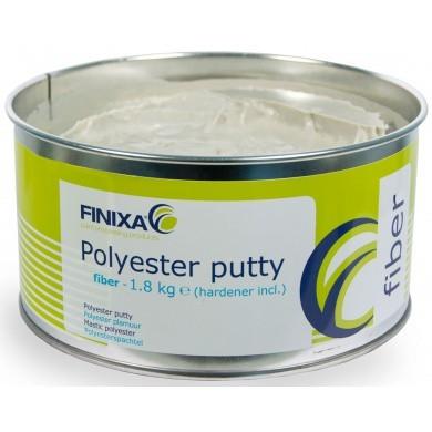 FINIXA Fiber 2K Polyester Plamuur + Verharder