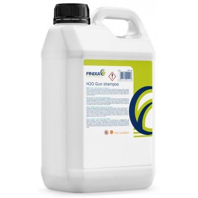FINIXA H2O Reiniger voor verfspuiten - 20 liter