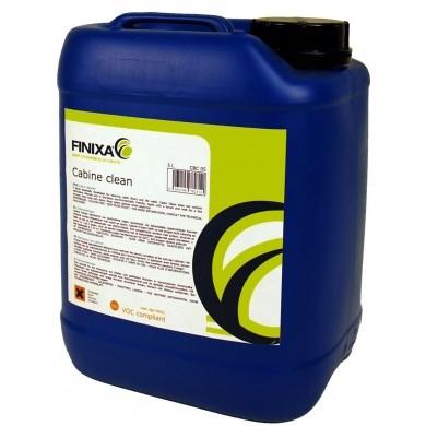 FINIXA Cabine Clean Verfoplosser 5 liter
