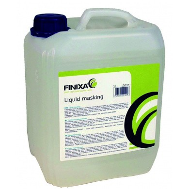 FINIXA Liquid Masking Vloeibare Afdekfolie 5 liter