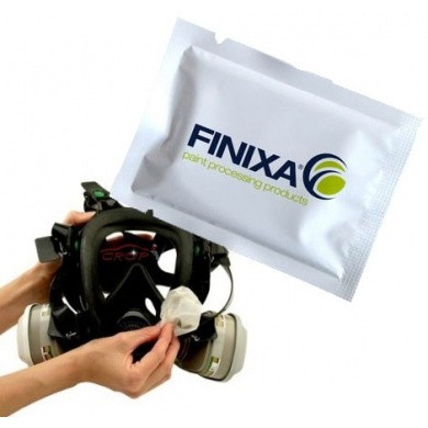 FINIXA Face Seal Cleaner Wipe