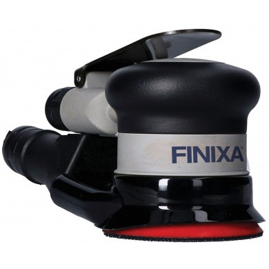 FINIXA Mini Schuurmachine 75mm - Lucht