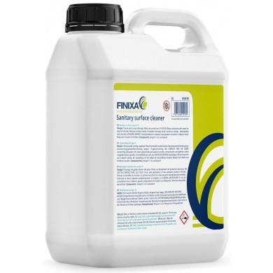 FINIXA Desinfectiemiddel & Oppervlaktereiniger in Jerrycan 5 liter