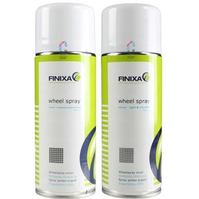 FINIXA Wheel Spray in Aerosol