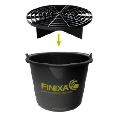 FINIXA Autowasemmer 12 liter