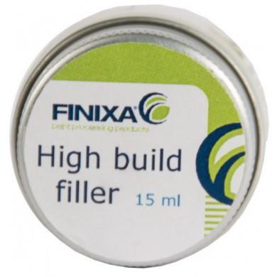 FINIXA High Built Filler Leather Paste 15ml LRS-32