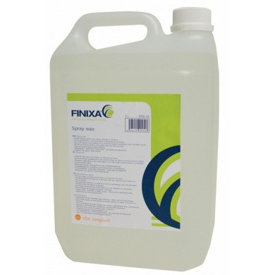 FINIXA Spray Wax 5 liter