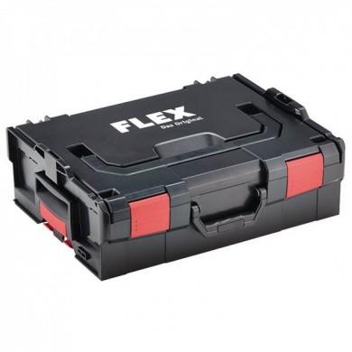FLEX L-BOXX losse koffer voor schuurpapier, gereedschap & accessoires