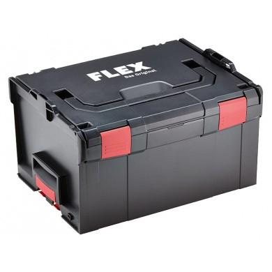 FLEX L-BOXX losse koffer voor schuurmachine & accessoires - XL