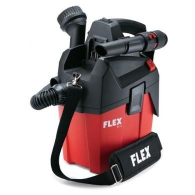 FLEX VC 6 L MC 18.0 Accu Stofzuiger