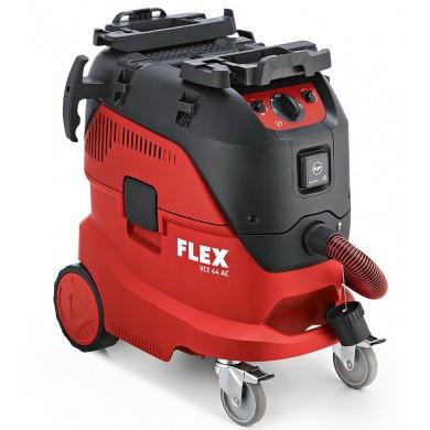 FLEX VCE 44 M AC Stofzuiger met automatische filterreiniging Klasse M