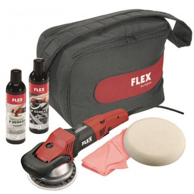 FLEX XC3401 VRG SET