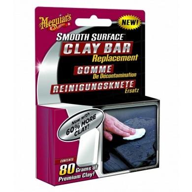 Meguiar's Smooth Surface Clay Bar 50g