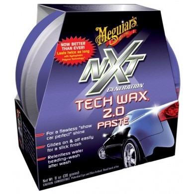 Meguiar's NXT Generation Tech Paste Wax