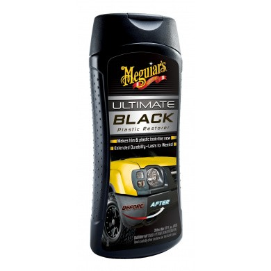MEGUIARS Ultimate Black