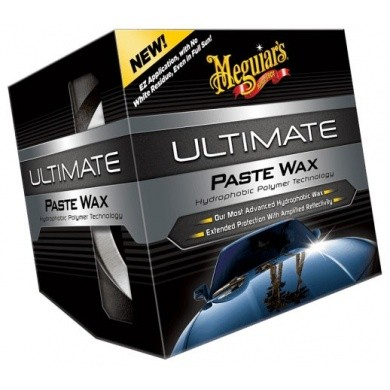 Meguiar's Ultimate Paste Wax
