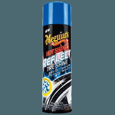 MEGUIAR'S Hot Shine Reflect Tire Shine - Reifenglanz