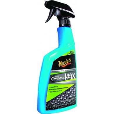 Meguiar's Hybrid Ceramic Wax - Keramische Spray Wax