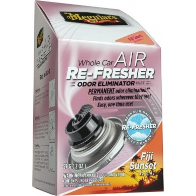 Meguiar's Air Refresher - Fiji Sunset Auto Luchtverfrisser