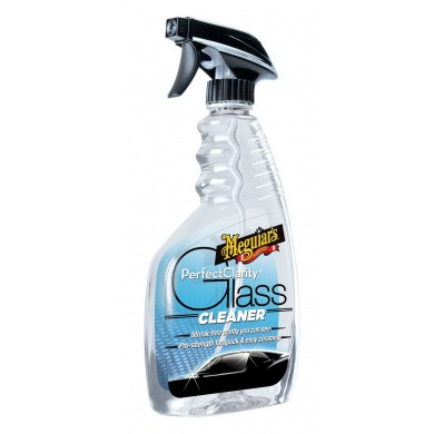 MEGUIARS Clarity Glass Cleaner