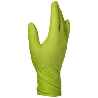 FINIXA Super Grip Nitril Handschoenen - 50 stuks