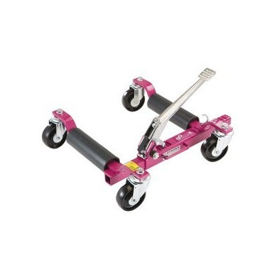 GOJAK GJ5000 Car Mover and Moving Aid per Set
