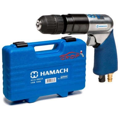 HAMACH HAM4300 Grinder, Polisher and Drill
