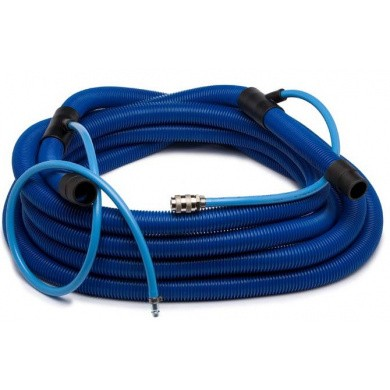 HAMACH Combination Hose with Couplings