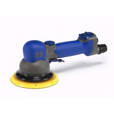 HAMACH EHP300VD Excentrische schuurmachine 200mm