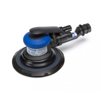 HAMACH HD983 Excentrische Schuurmachine 150mm 2,4mm