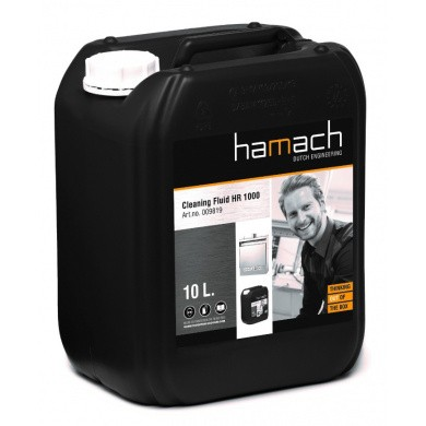 HAMACH HR1000 Cleaning Fluid  for spreaders 10 litre