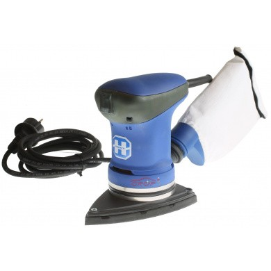 HAMACH VH914V DELTA Electric Sander with Dust Extraction