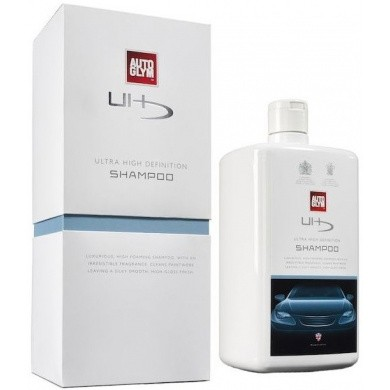 AUTOGLYM Ultra High Definition Shampoo 1 liter