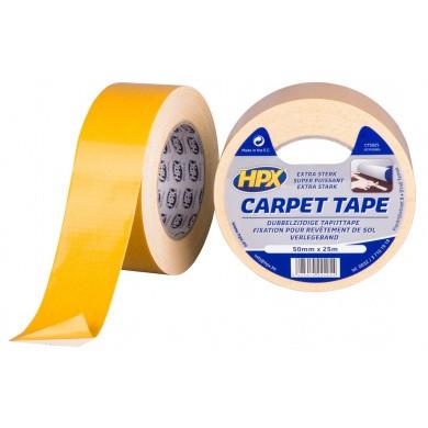Ruban à double face pour tapis - HPX
