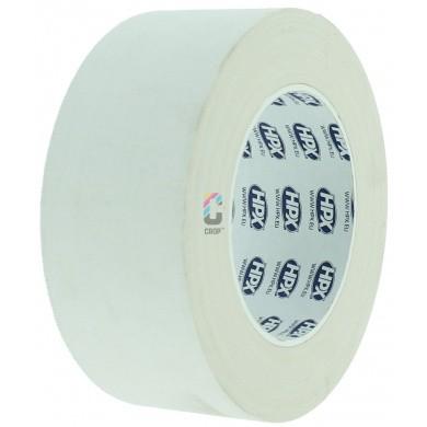 HPX Gaffer Tape WIT MAT - 25 meter