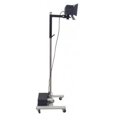 INP UV-A Trocknungsstrahler mit Standard 400 Watt