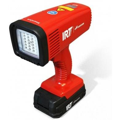 IRT UVA SmartCure UV Drooglamp op batterij