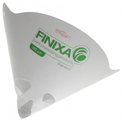 FINIXA Nylon Paint Strainers - 280 Microns, 10 pieces