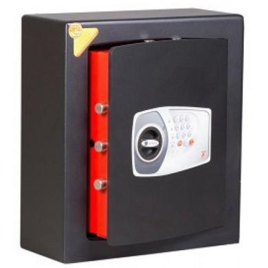 Keysafe GCE with electronic combination lock