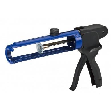POWERHAND Sealant Gun - 310 ml, Rodless, Compact