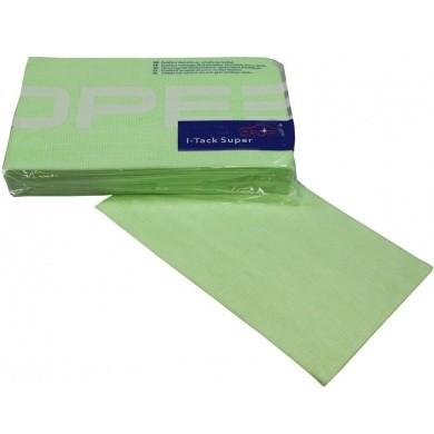 Super Green Kleefdoeken 61x37cm