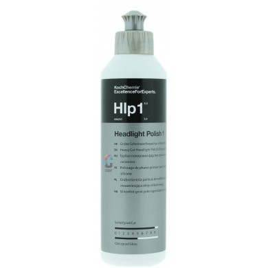 Koch Chemie Headlight Polish 1 - Koplamp Polijstmiddel