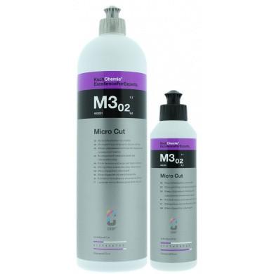 Koch Chemie Micro Cut M3.02 Polijstmiddel