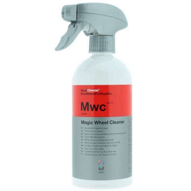 Koch Chemie Magic Wheel Cleaner - Velgenreiniger