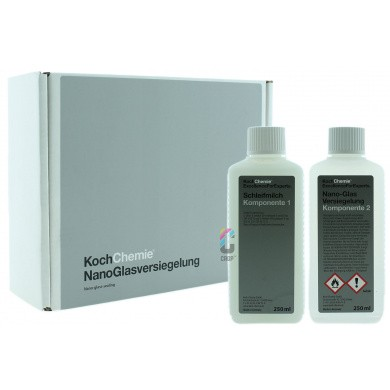Koch Chemie Nano Glascoating