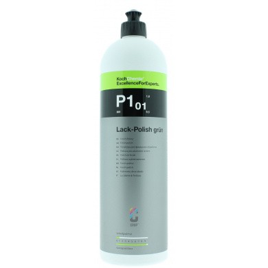 Koch Chemie Finishing Polish P1.01 - Polijstpasta