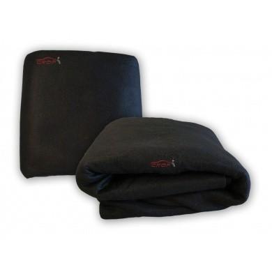 Black Sensation Felt Welding Blanket - 1300°C