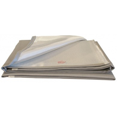Single Sided Coated Welding Blankets - 650°C