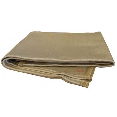Gold Coated Welding Blankets - 1300°C